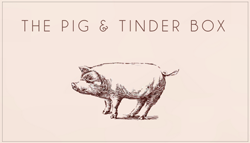The Pig  Tinder Box