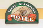 Young Australian Hotel - Accommodation QLD