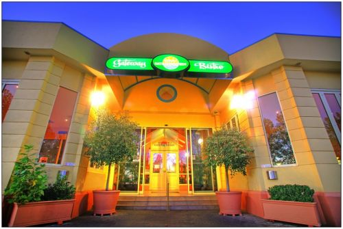 Mildura Gateway Tavern - Accommodation QLD