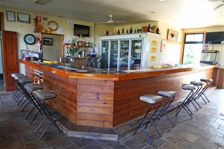 Garradunga Hotel - Accommodation QLD