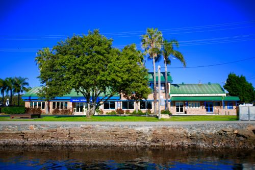 Tea Gardens HotelMotel - Accommodation QLD
