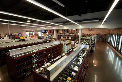 PA Liquor Barn  Hotel - Accommodation QLD