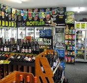 Gainsborough Liquor Store - Accommodation QLD