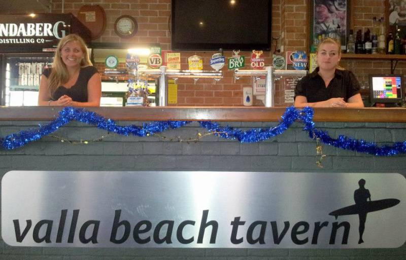 Valla Beach Tavern - Accommodation QLD