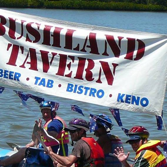 Bushland Tavern - Accommodation QLD