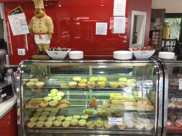 PKs Bakery - Accommodation QLD