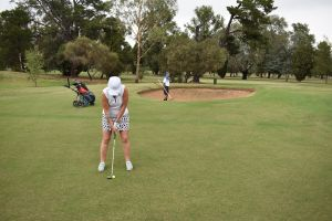 Howlong Golden Shoe Nine Hole Golf Tournament - Accommodation QLD