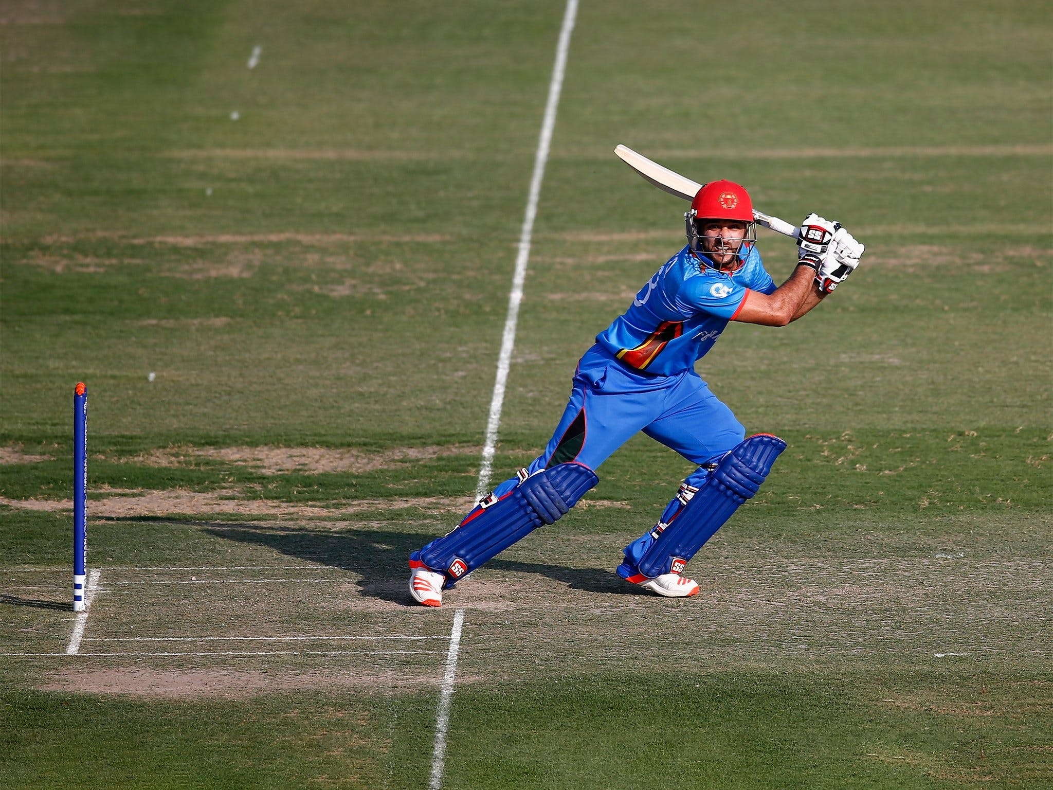 ICC Men's T20 World Cup - Afghanistan v Qualifier A2 - Accommodation QLD