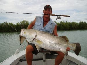 Karumba Anglers Classic - Accommodation QLD