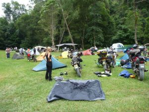 Karuah River Motorcycle Rally - Accommodation QLD