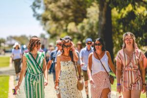 Perricoota Pop and Pour Festival - Echuca Moama - Accommodation QLD
