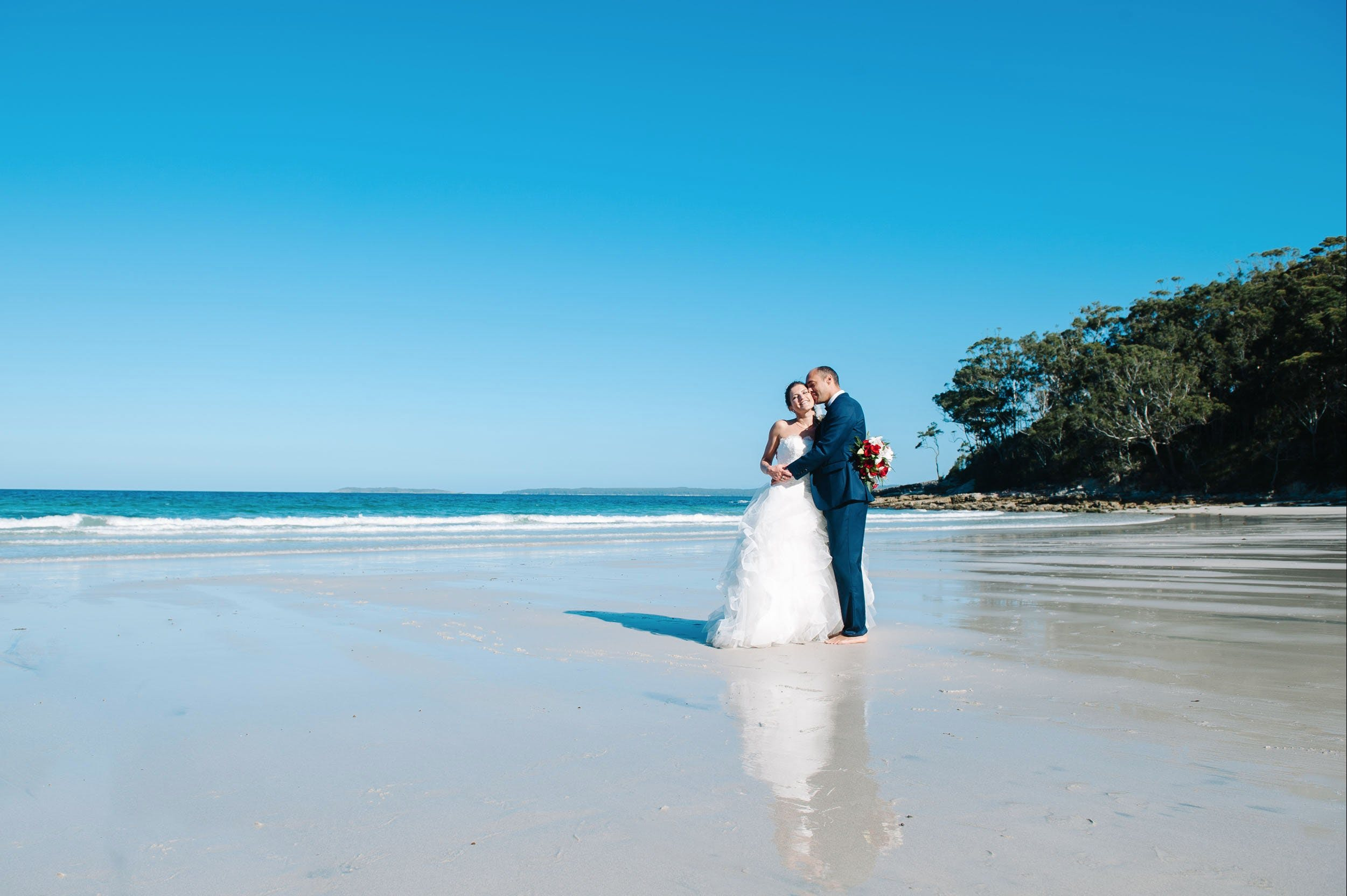 South Coast Wedding Fair and Wedding Trail - Accommodation QLD