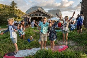 Spring Festival of Lord Howe Island - Accommodation QLD