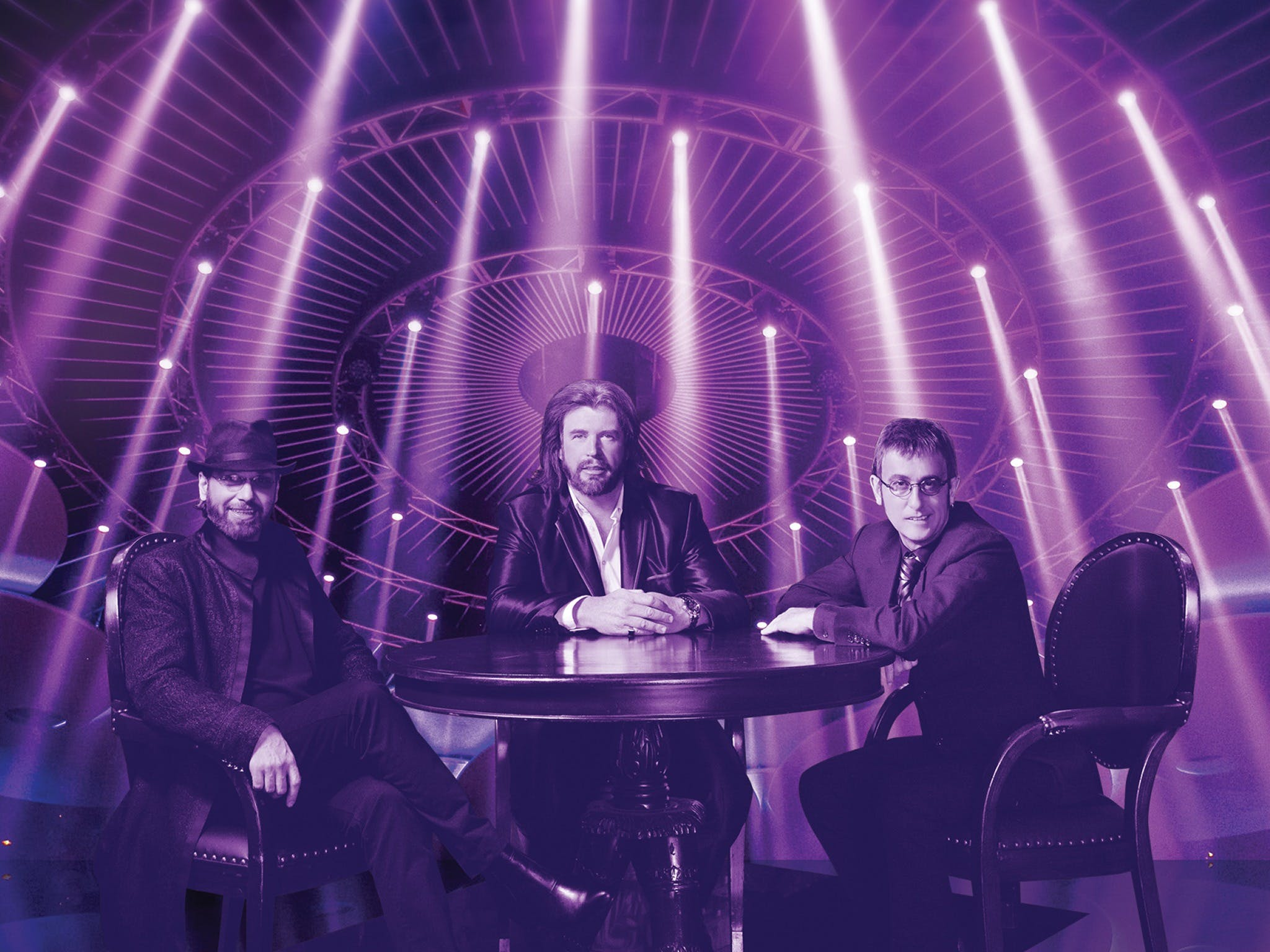 The Australian Bee Gees Show - 25th Anniversary Tour - Bathurst - Accommodation QLD