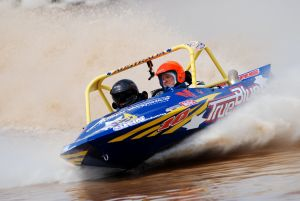 V8 Superboats - Accommodation QLD
