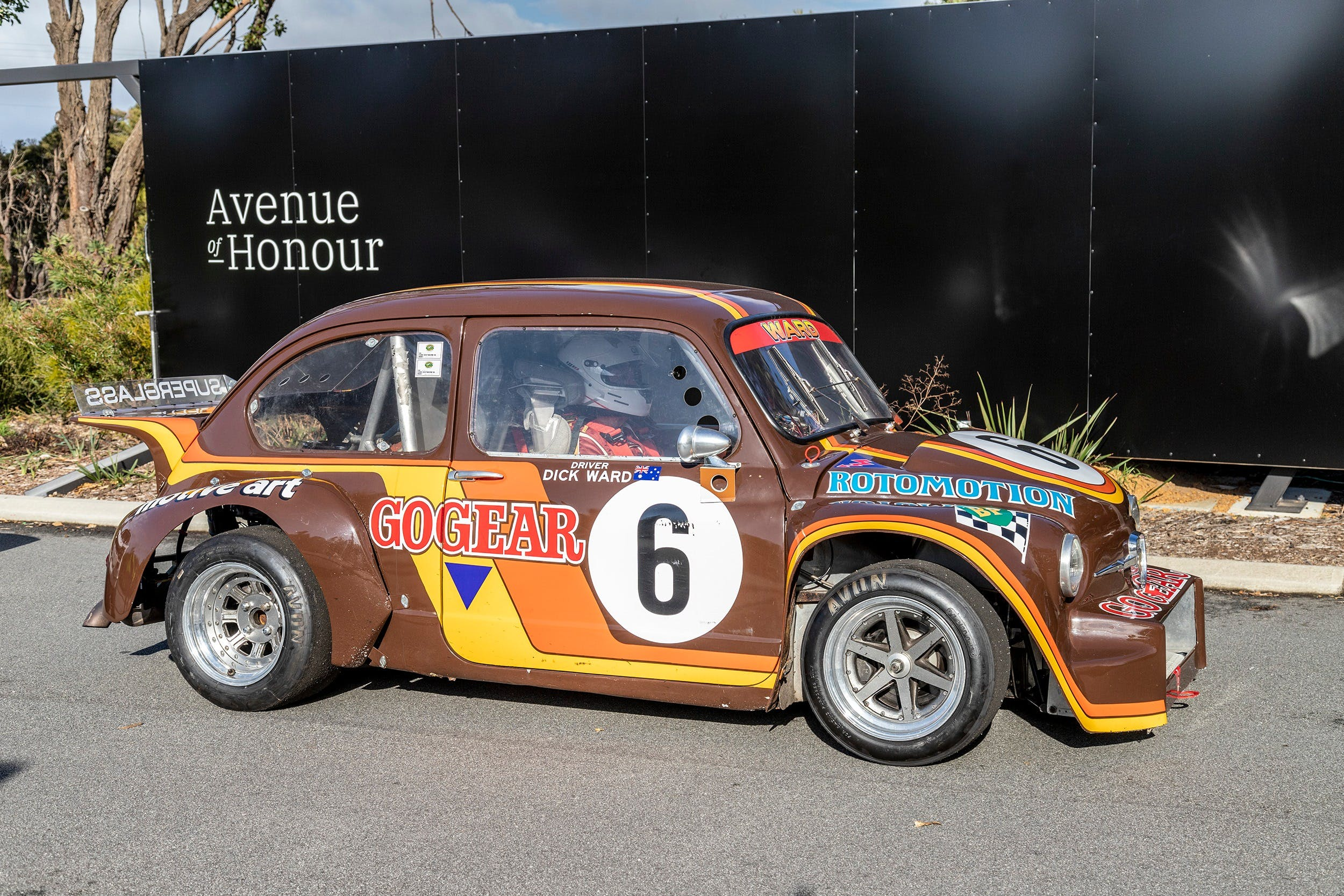Albany Classic Motor Event - Mount Clarence Hill Climb - Accommodation QLD