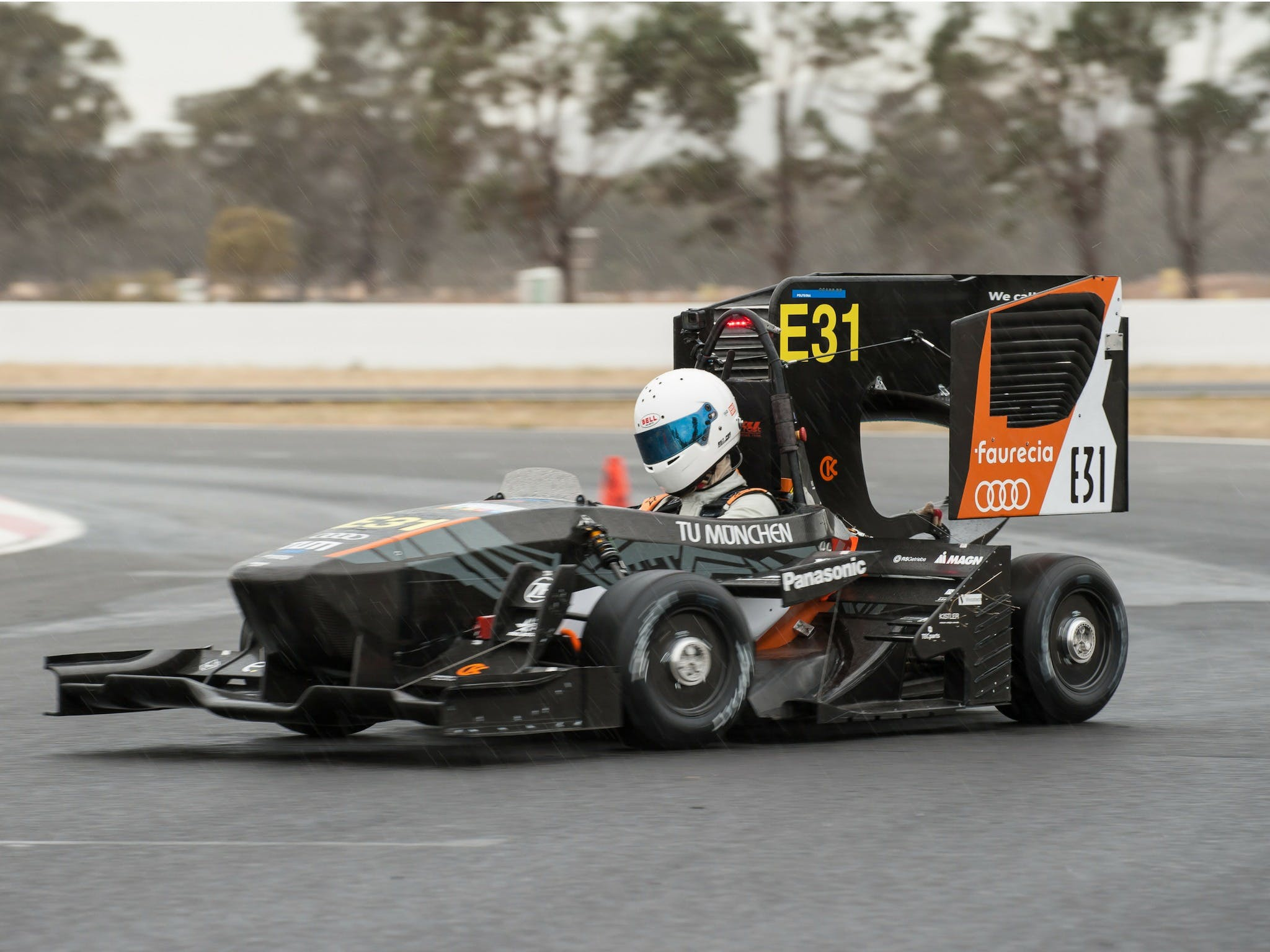 Formula SAE-Australasia - Accommodation QLD