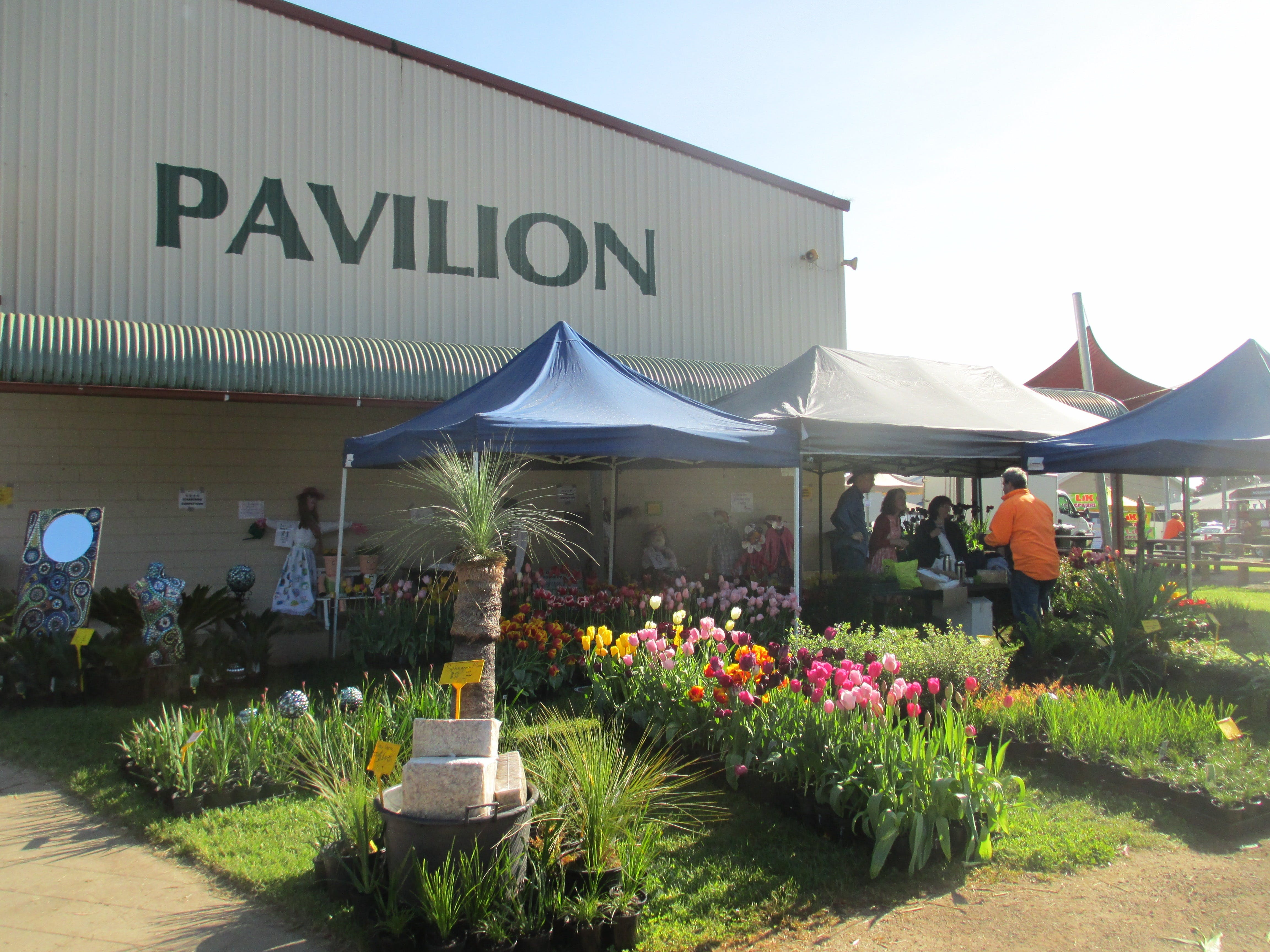 Gippsland Garden and Home Expo-Drouin Lions Club - Accommodation QLD