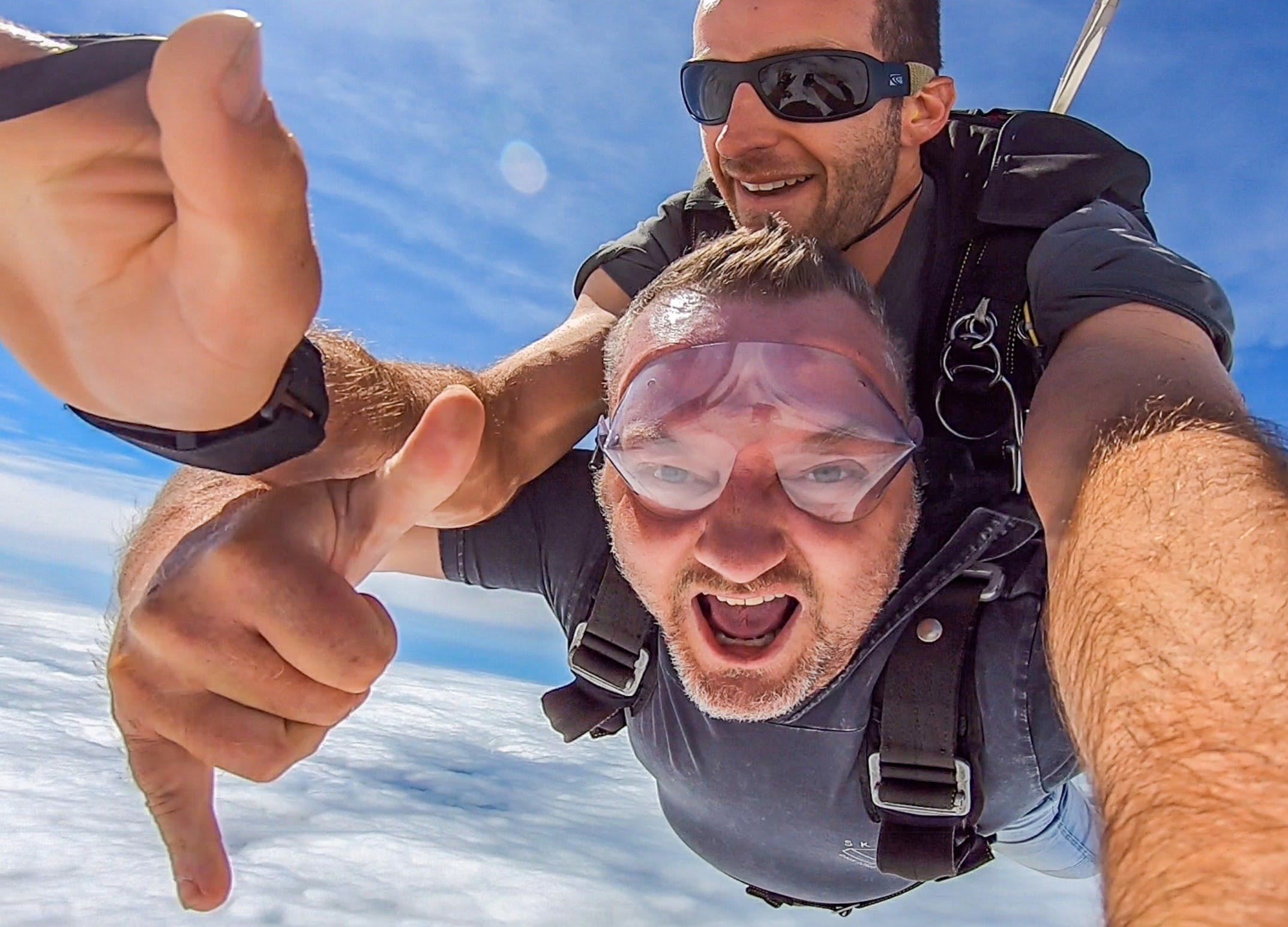Skydive Cobar - Accommodation QLD
