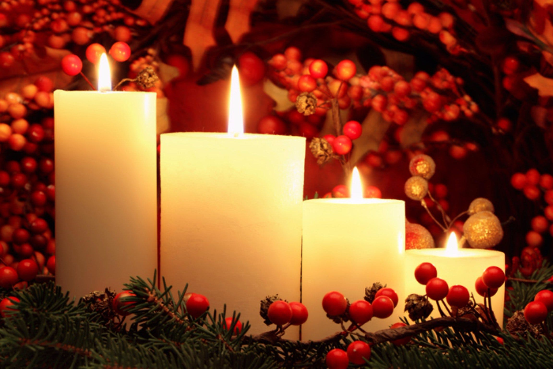 Carols by Candlelight Boorowa - Accommodation QLD