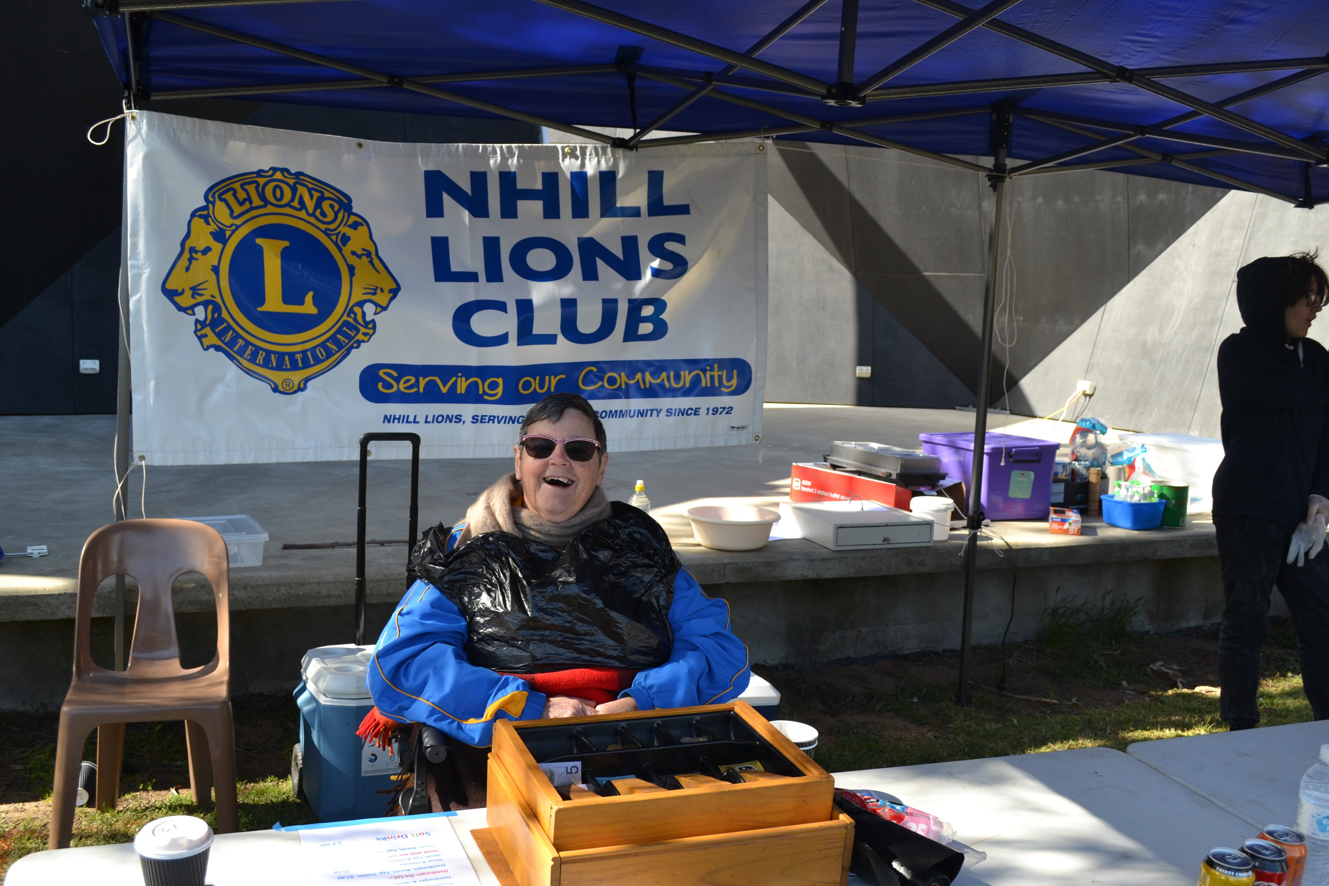 Nhill Lions Community Market - Accommodation QLD