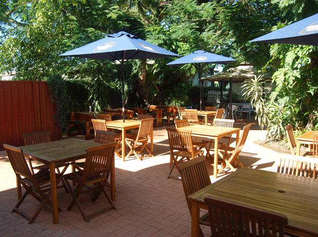 Four Iron Restaurant - Accommodation QLD