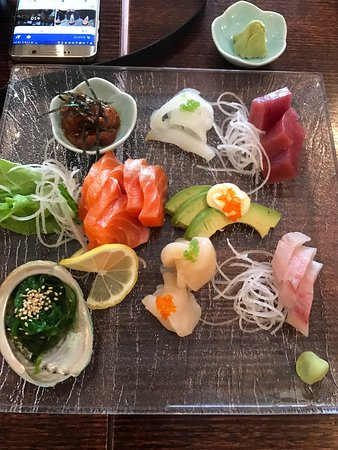 Toshi's Japanese Restaurant - Accommodation QLD