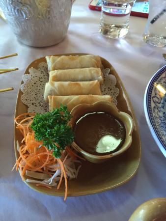 The River Thai Restaurant - Accommodation QLD