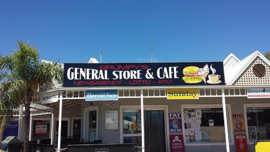Barooga General Store - Accommodation QLD