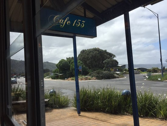 Cafe 153 - Accommodation QLD