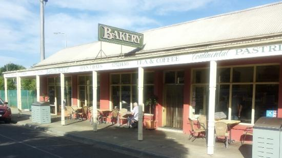 Heiner's Bakery - Accommodation QLD