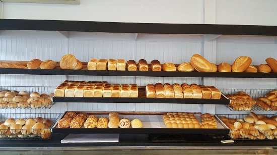 Myrtleford Bakehouse - Accommodation QLD