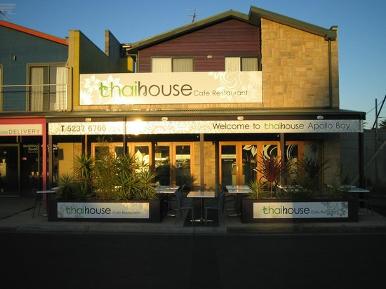 Thaihouse - Accommodation QLD