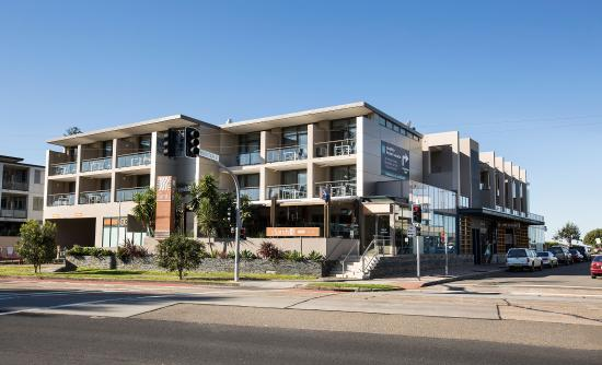 Narrabeen Sands Hotel - Accommodation QLD