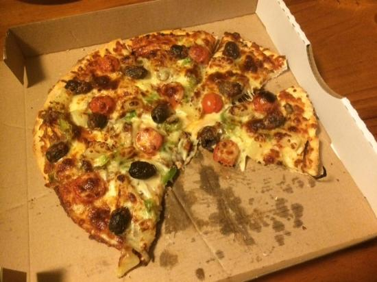 House of Pizza - Accommodation QLD