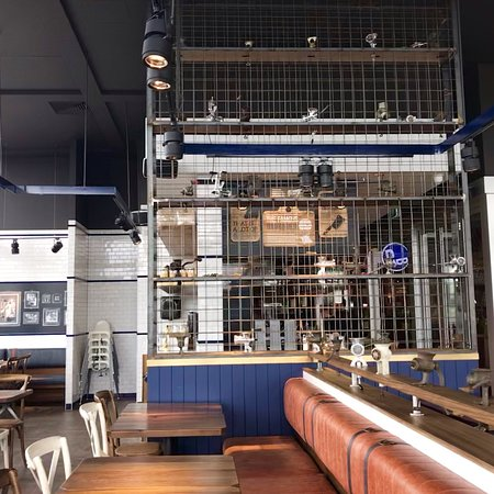 Ribs  Burgers Charlestown - Accommodation QLD