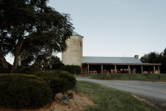 Silos Restaurant - Accommodation QLD