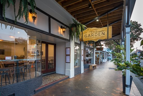 The Garden Berry - Accommodation QLD