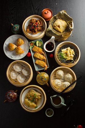 Hong Kong Chef - Accommodation QLD