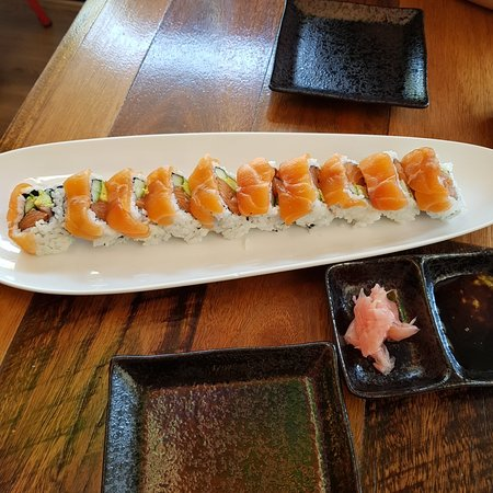 Arc Sushi - Accommodation QLD