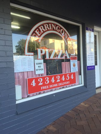 Gerringong Pizza - Accommodation QLD