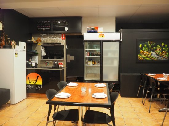 Werri Thai Restaurant - Accommodation QLD