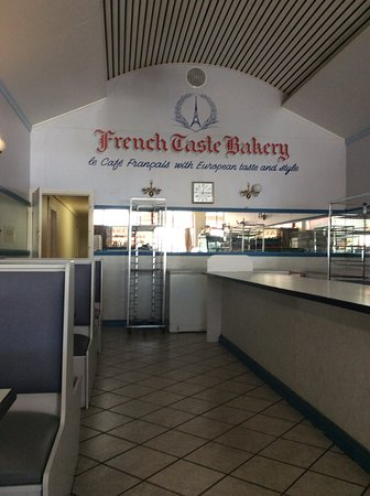 French Taste Bakery - Accommodation QLD