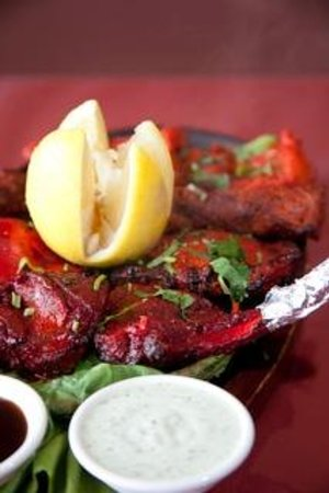 Royal Indian Cuisine - Accommodation QLD