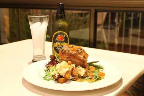 Seafarer Restaurant - Accommodation QLD