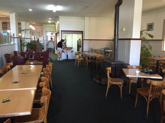 The Royal Restaurant - Accommodation QLD
