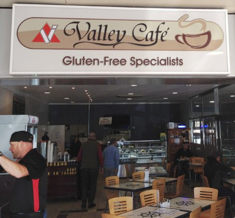 The Valley Cafe - Accommodation QLD