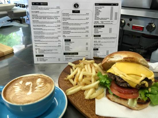 123 Coffee House - Accommodation QLD