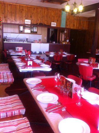 Cooma indian restaurant - Accommodation QLD