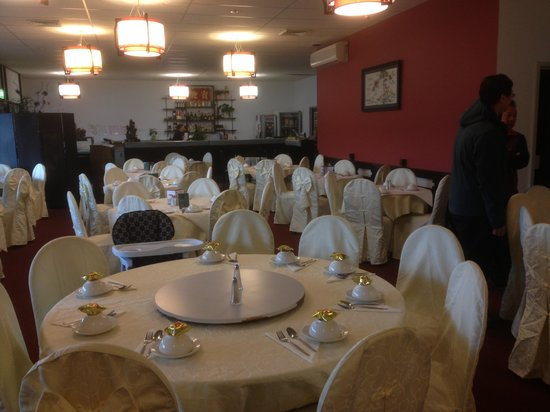Grand Court Chinese Restaurant - Accommodation QLD